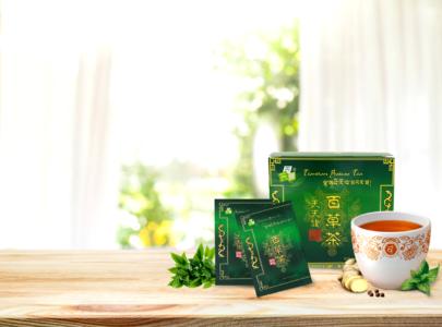 關於西藏百草茶