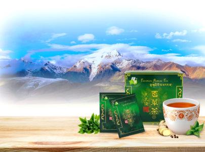 关于西藏百草茶